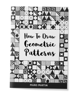 How-to-draw-geometric-patterns